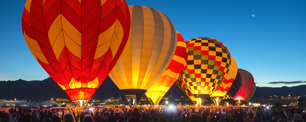 Balloon Flight | Outdoor Events