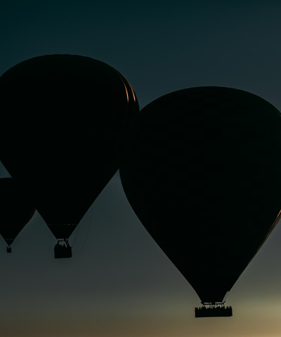 Events | Ballooning Events