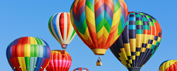 Balloon Flights | Original Offer
