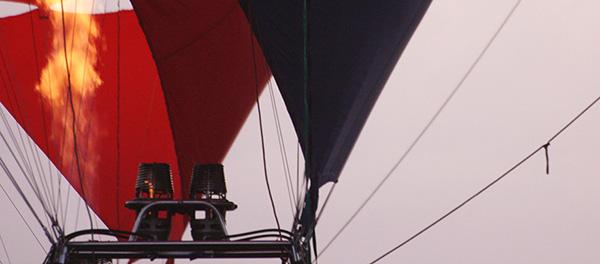 montgolfiere lisbonne