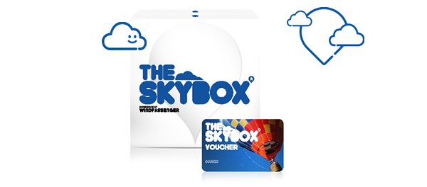 The Skybox®